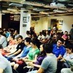 Frontend Development Meetup