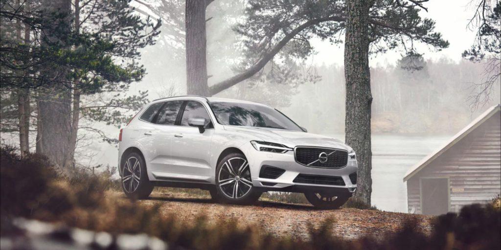 Developers for Volvo
