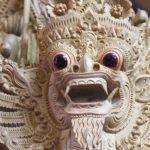 Garuda's Protecting Power