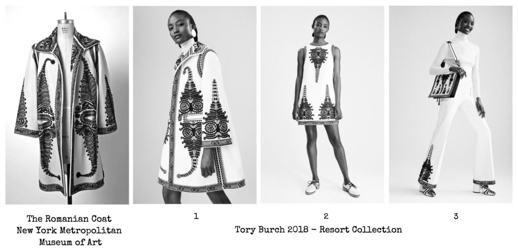 Tory Burch 2018 Resort Collection