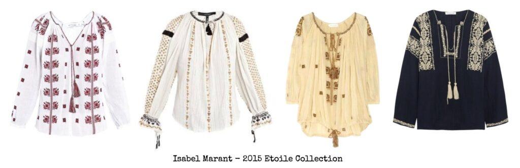 Isabel Marant - Etoile collection