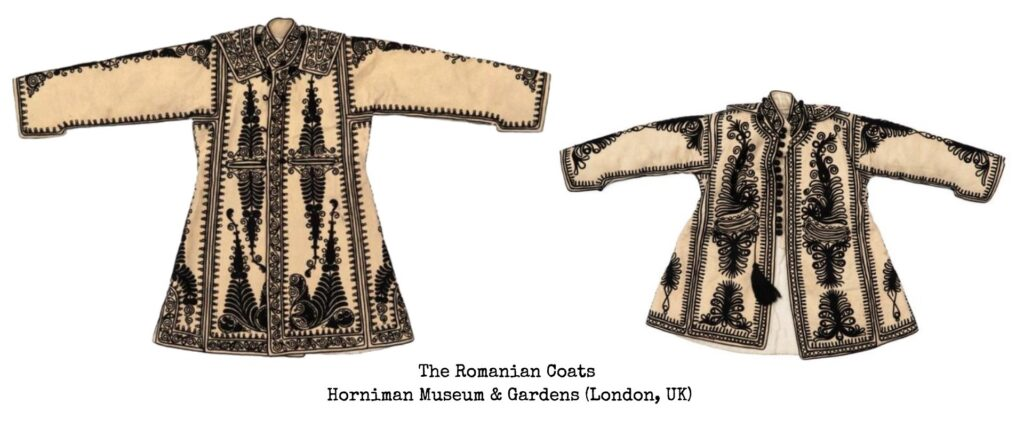 Romanian Suman @ Horniman Museum